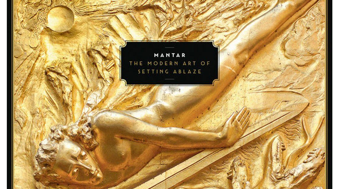 """MANTAR - Snippet Video zu """"The Modern Art Of Setting Ablaze"""" (VÖ: 24.8.18.)"""