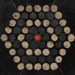 Thrice - Palms Album Cover