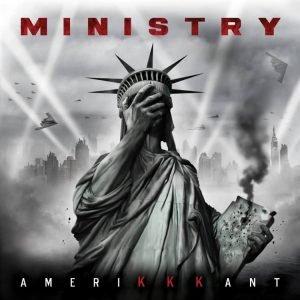 ministry amerikkant cover