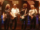 Status Quo veröffentlichen zwei Live-Alben