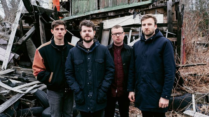 WE WERE PROMISED JETPACKS – Köln Show