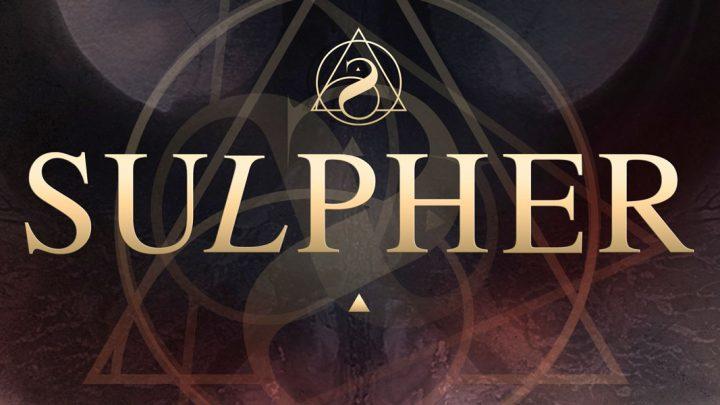 """Sulpher - """"No One Will Ever Know"""" erscheint Ende August"""