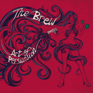 The Brew Cover