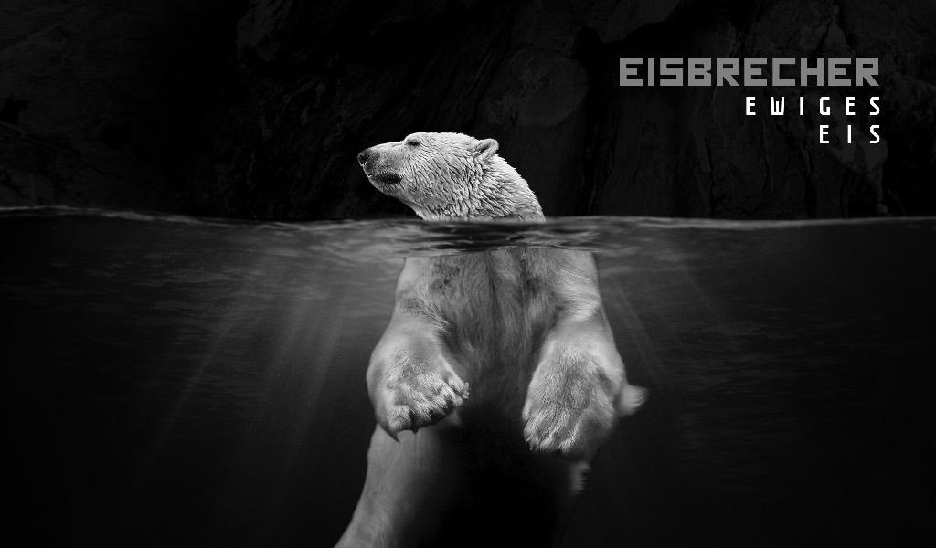 """Eisbrecher - """"Ewiges Eis"""" erscheint am 05.10.2018"""