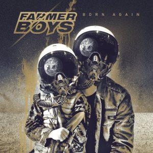 "Farmer Boys - neue Single ""Revolt"""
