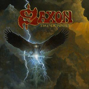 !*** Saxon - Tour & Thunderbolt Veröffentlichung im September