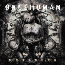Once Human Album Cover
