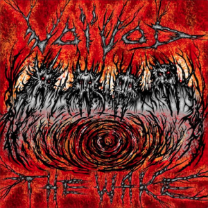 "Voivod ""The Wake"" cover"