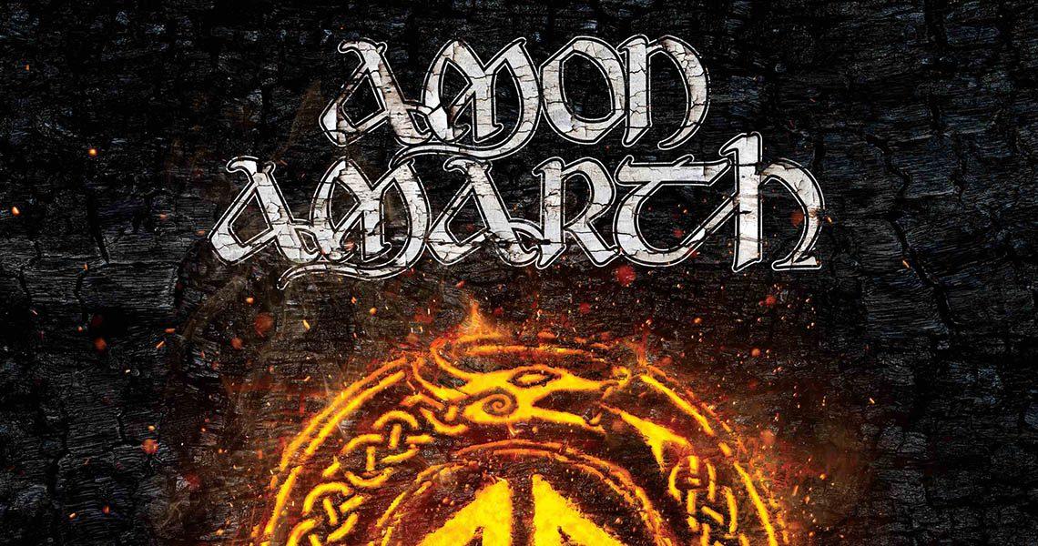 "Amon Amarth – Ankündigung der Dokumentation ""The Pursuit Of Vikings"""