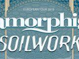 AMORPHIS & SOILWORK Anfang 2019 auf Tour