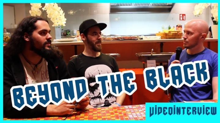 Beyond The Black – Das Interview