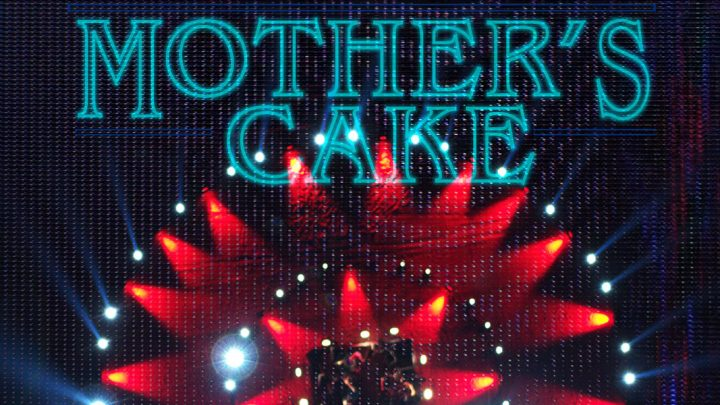"Mother`s Cake - ""Live At Bergisel"""
