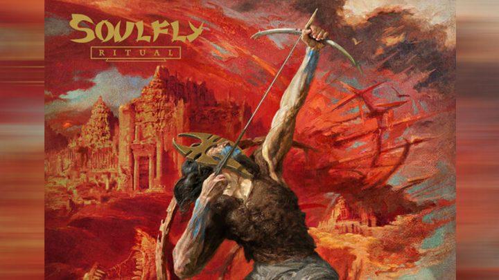 """Soulfly – """"Ritual"""" erscheint"""