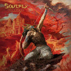 "Soulfly – ""Ritual"""