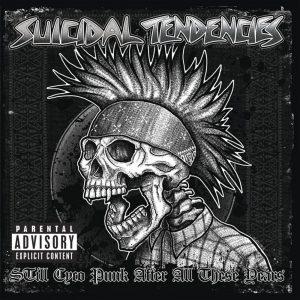 Suicidal Tendencies – Cover