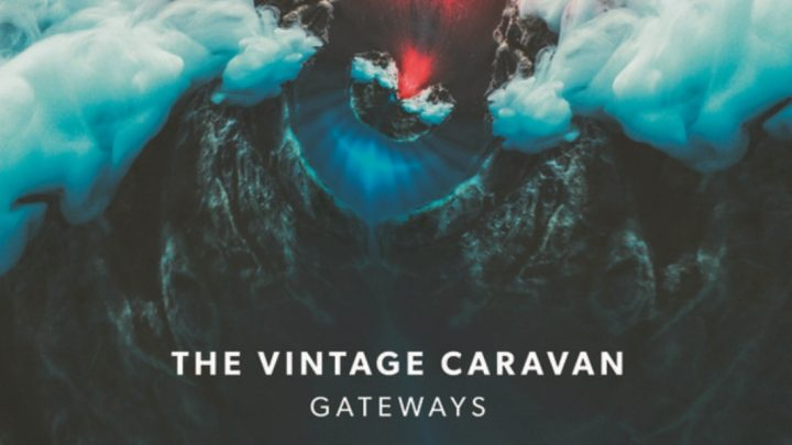 the vintage caravan gateways cover