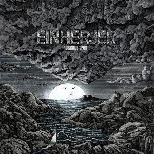 Einherjer Norrøne Spor Album Cover