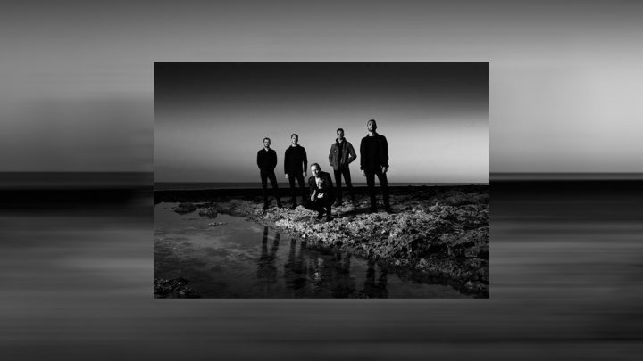 "Architects mit ""Holy Hell"" auf Tour"