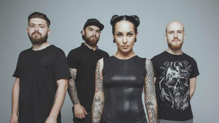 JinJer – Neue Single