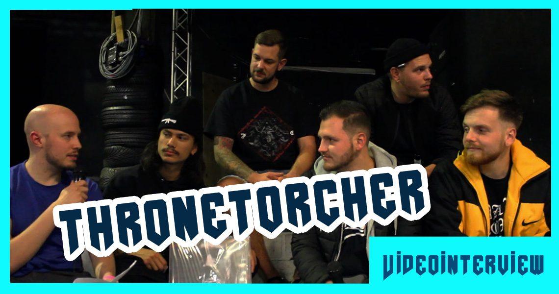 """Thronetorcher """"Eden's Poisen"""""""