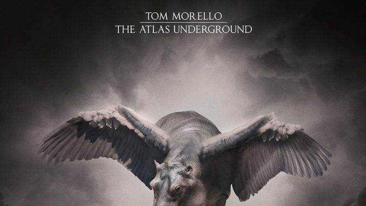 "Tom Morello – ""The Atlas Underground"""