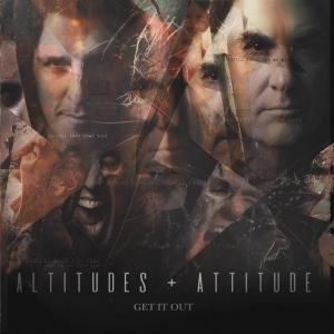 ALTITUDES & ATTITUDE – Cover