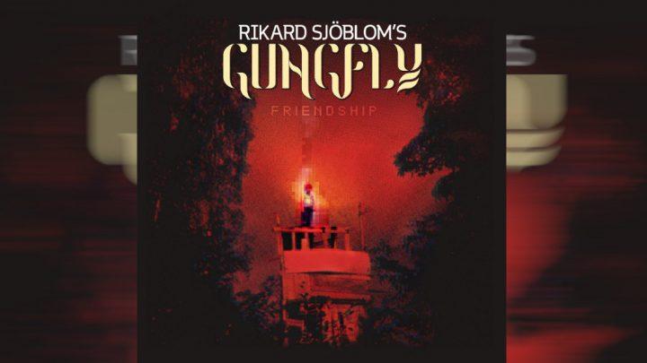 Rikard Sjöblom's Gungfly neues