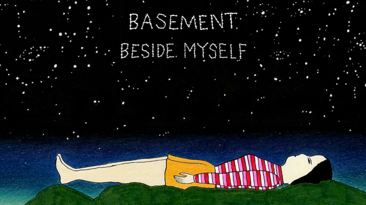 "Basement – ""Beside Myself"""