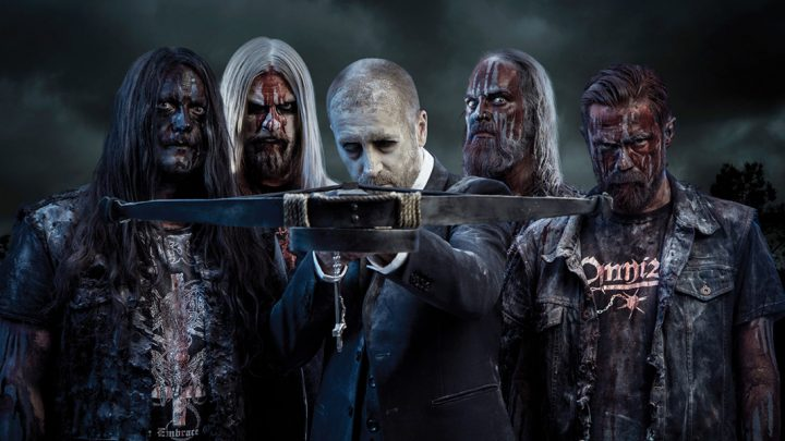 "Bloodbath – Offizielles Video zu ""Chainsaw Lullaby"""