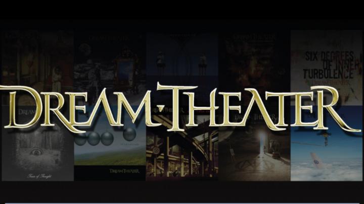 """Dream Theater veröffentlichen """"Distance Over Time"""""""