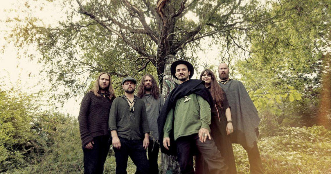 "Hexvessel – Neues Album ""All Tree"" angekündigt"