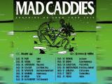 Mad Caddies – Im Frühjahr