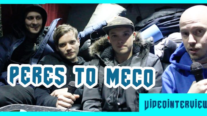 "Press To MECO – ""Here's To The Fatigue"""