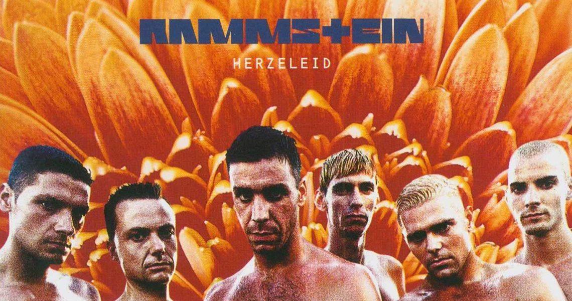 Rammstein 2019 auf Tour