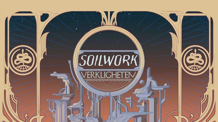"""Soilwork – Details zur """"Verkligheten"""" + neue Single"""