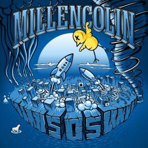 """MILLENCOLIN – Neues Album """"SOS"""