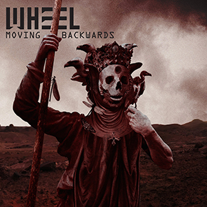 "Wheel – ""Moving Backwards"""