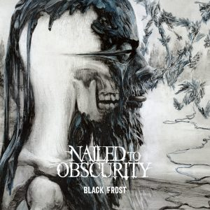 Nailed To Obscurity Cover