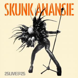 Skunk Anansie feiern sich mit 25LIVE@25
