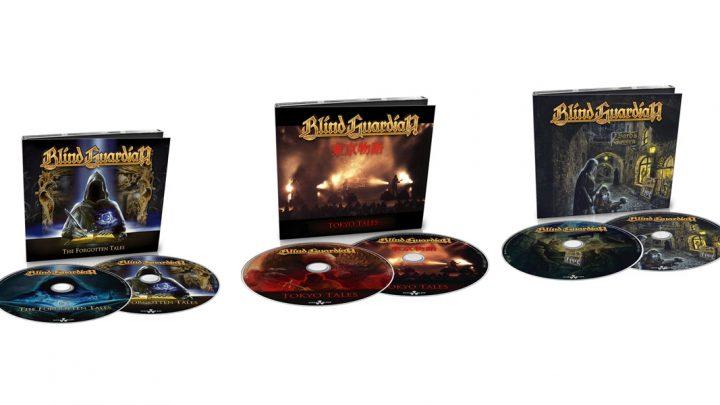 Blind Guardian – Die Band im