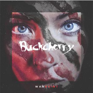 """Buckcherry - """"Warpaint"""""""