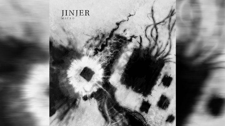 """JinJer – """"Micro"""""""