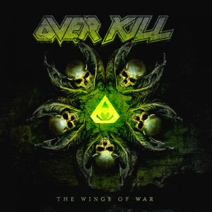 """Overkill – """"The Wings Of War"""