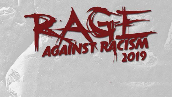 Rage Against Racism 2019