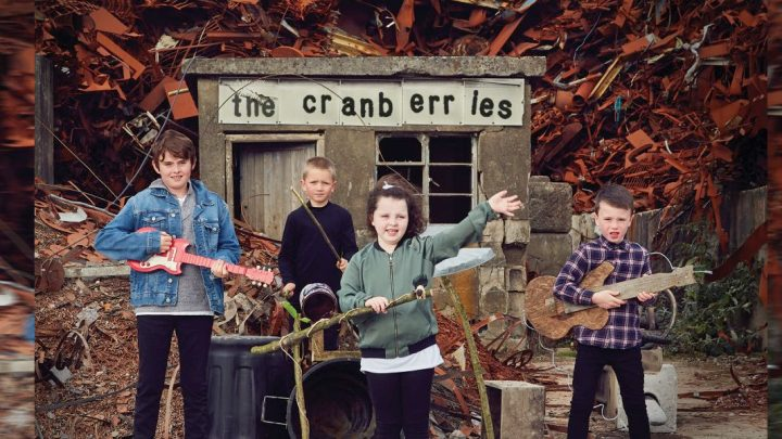 """The Cranberries – """"In The End"""""""