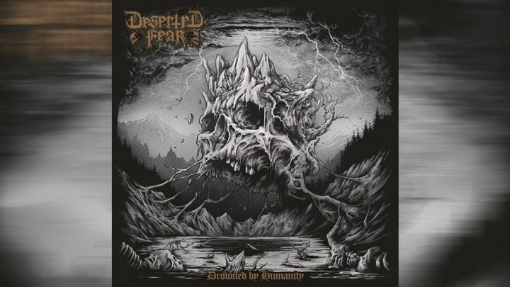"""Deserted Fear – """"Drowned by Humanity"""""""