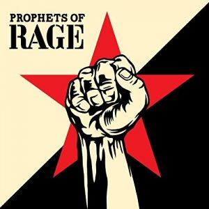 Prophets Of Rage live in Köln und Wiesbaden