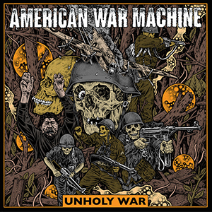 American War Machin