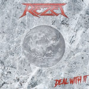 Deal with It! Cover