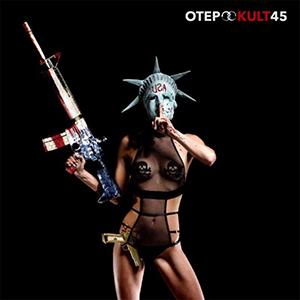 OTEP – Kult 45 Cover